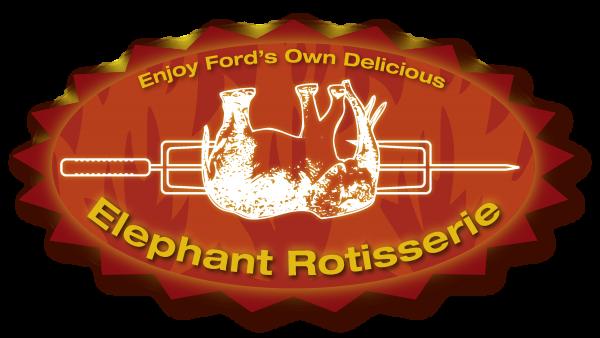Elephant Rotisserie