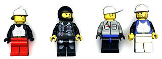 Legomännchen