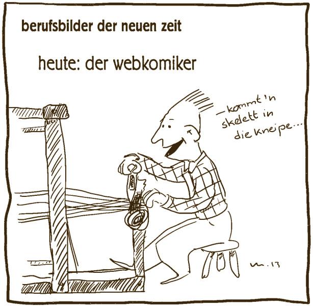 Webkomiker