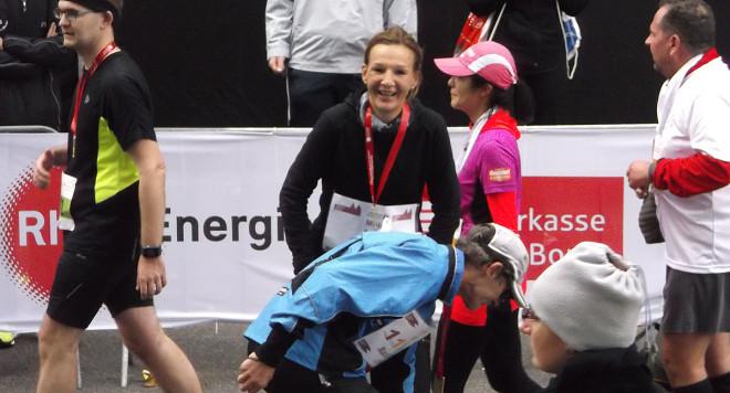 Köln-Marathon 2013