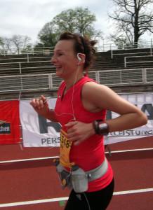 Halbmarathon Dresden 2012