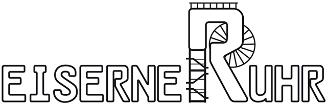 Logo Eiserne Ruhr