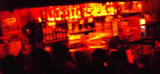 Sonic Bar