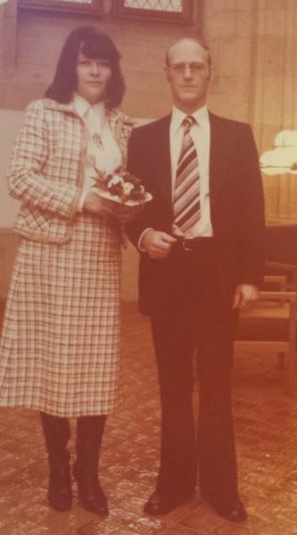 Helga und Hans, 1978