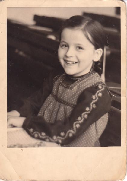 Christa Helga 1953