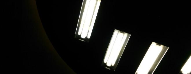 restlicht